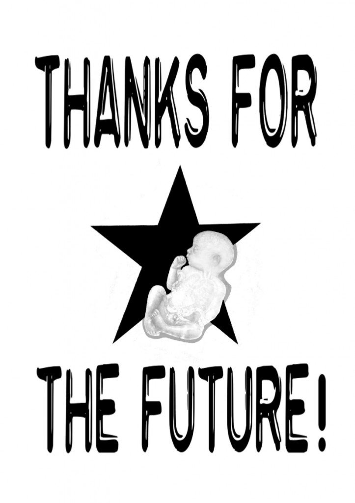 Thanks For The Future