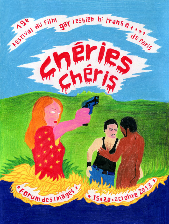 Chéries-chéris-Tom
